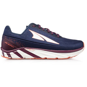 Altra Torin Plush 4 Running Shoes Women navy/plum